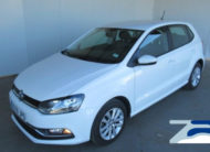VOLKSWAGEN POLO ADVANCE 1.4 TDI 75CV