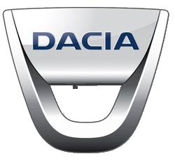Dacia Autos