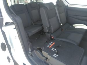 FORD TRANSIT CONNECT KOMBI 6 TDCI 95CV AMBIENTE L2