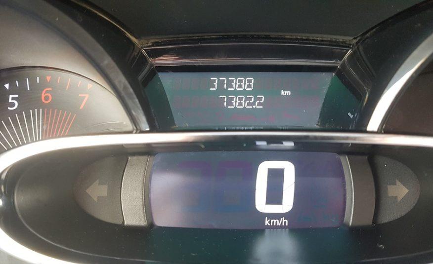 RENAULT CLIO LIFE 1.2 75CV GASOLINA