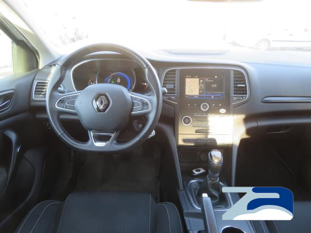 RENAULT MEGANE IV BERLINA BUSINESS 1.5 DCI 110CV