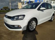 VOLKSWAGEN POLO ADVANCE TDI 90CV 1.4 9319 JYT